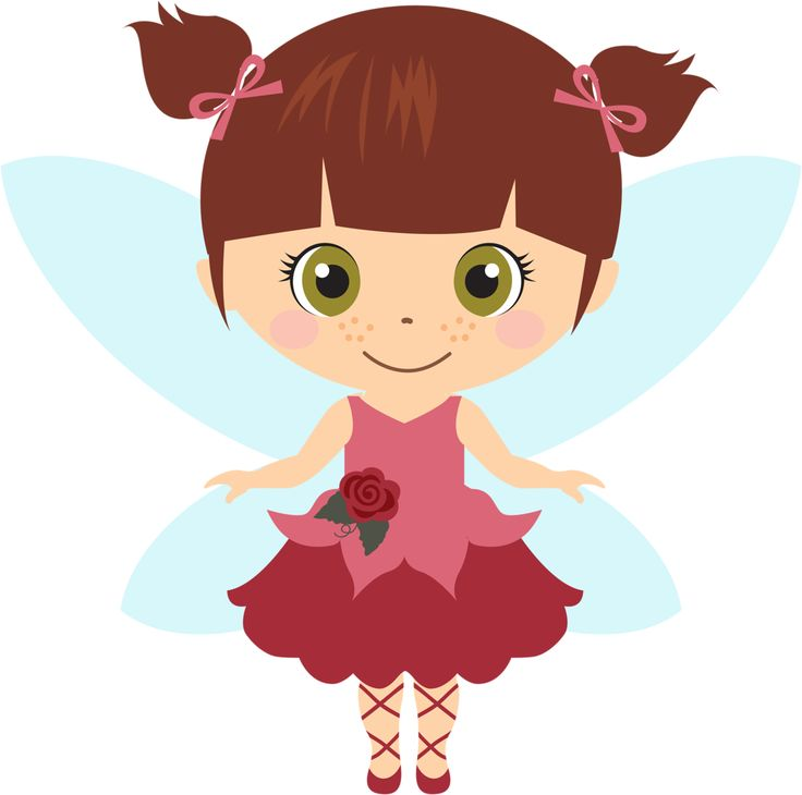 0 ideas about fairy clipart on silhouette 6