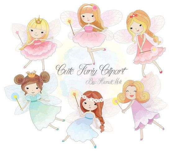 0 ideas about fairy clipart on silhouette 8