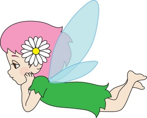 Christmas fairy clipart clipartix 2