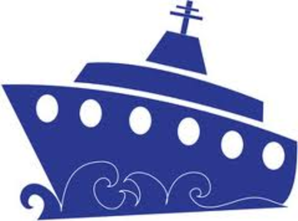 Cruise ship clip art free clipartfest