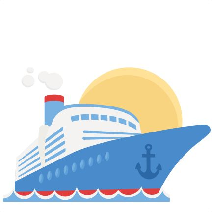 Cruise ship cruise clipart clipartfox