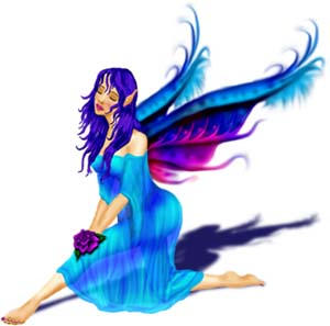 Fairy clipart beautiful graphics of fairies pixies and nature 2