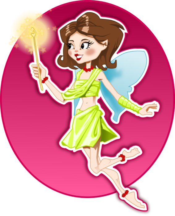 Fairy clipart beautiful graphics of fairies pixies and nature