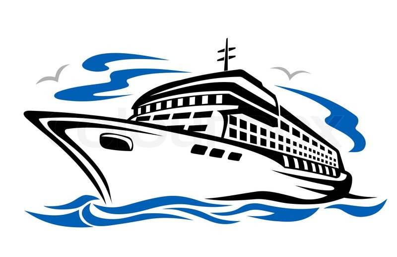 Free clip art cruise ship clipartfest 4