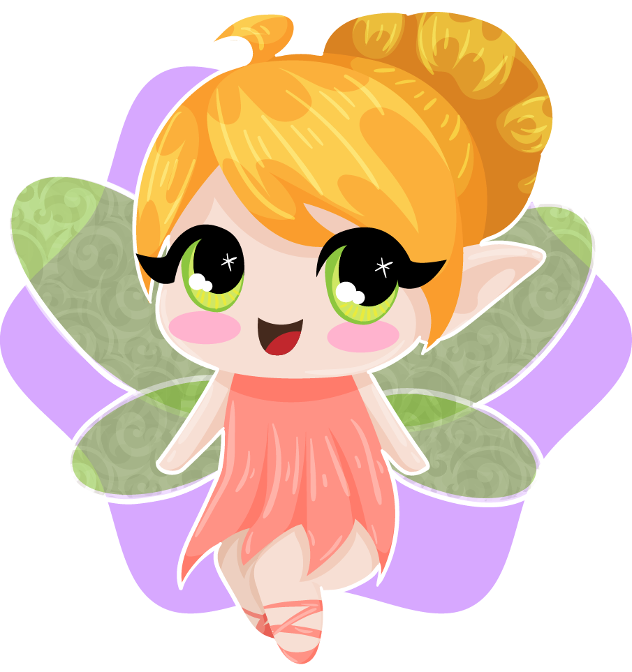 School fairy clipart clipartfest