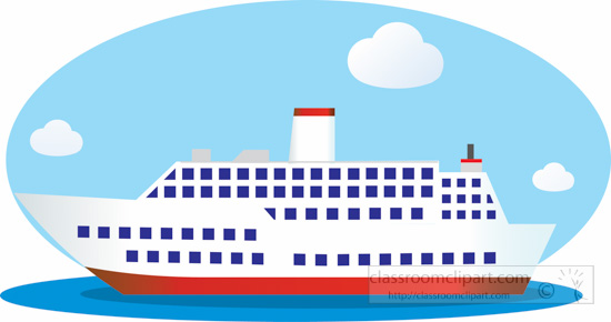 Search results for cruise ship pictures clipart