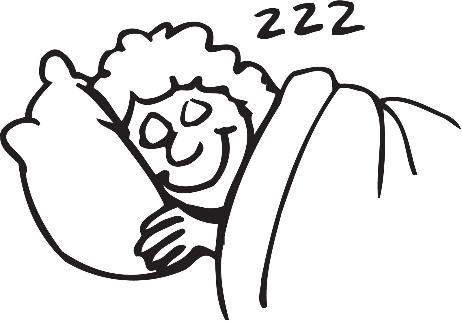Sleep clipart 6 - Cliparting.com