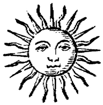 Sun  black and white happy sun clipart black and white free 3