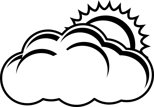 Sun  black and white sun black and white happy sun clipart free 2