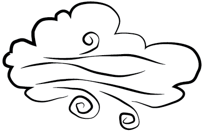 Wind clip art for teachers free clipart images 3
