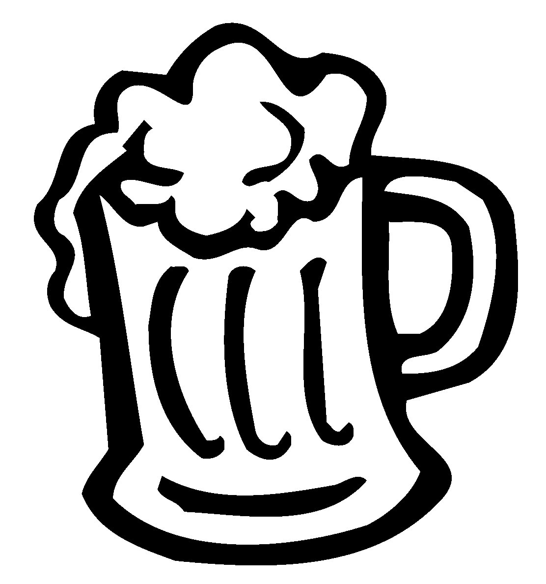 Beer mugs cheers clipart kid 2