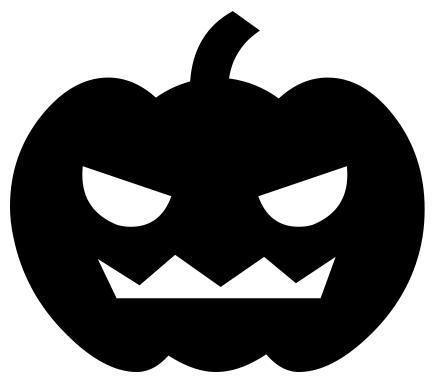 49 Free Pumpkin Clipart Black And White - Cliparting.com