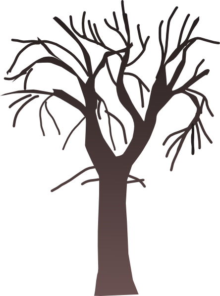 Tree  black and white squirrel in tree clipart black and white free 2