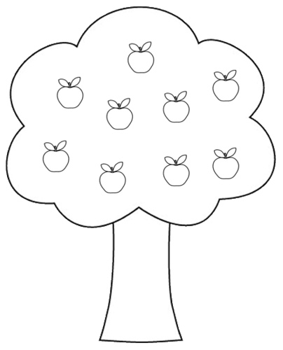 Tree  black and white tree clipart black and white 10