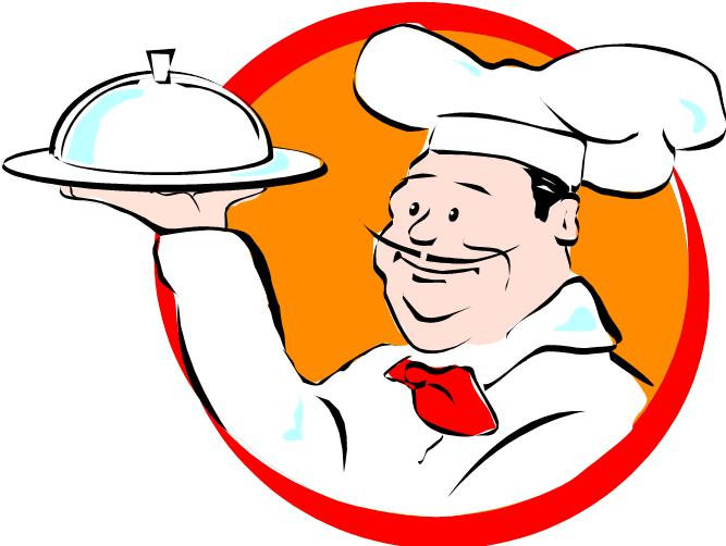 Restaurant clip art the cliparts 2
