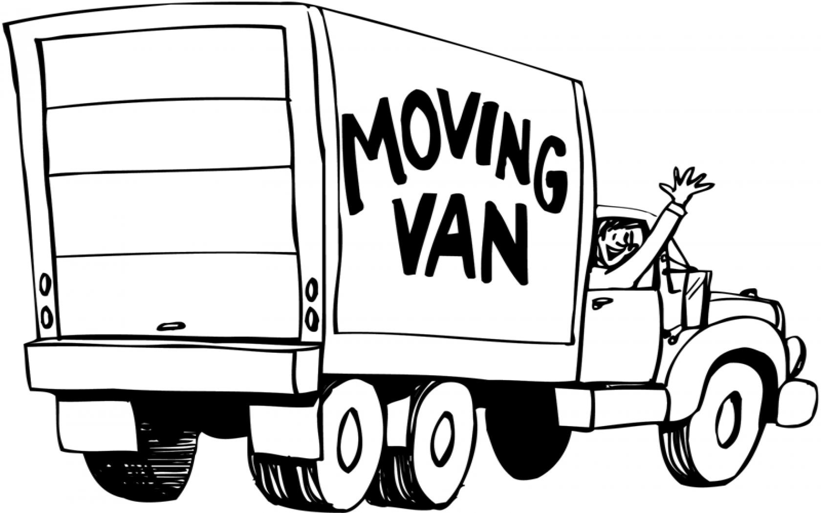 5 lessons learned from moving out clip art