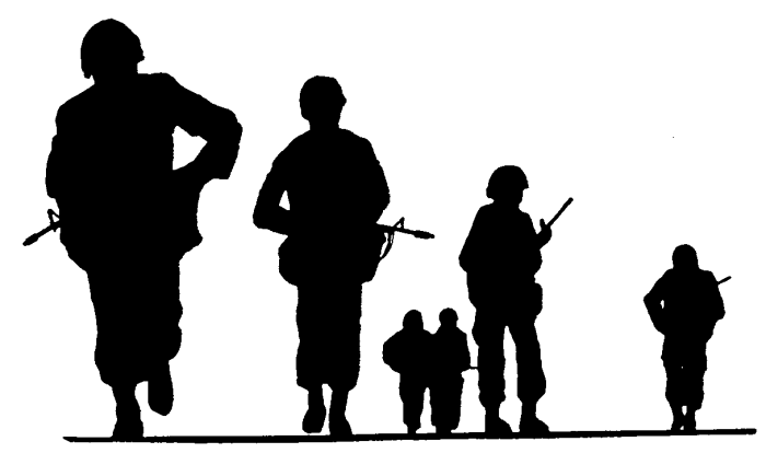Free military clip art pictures clipartix 4