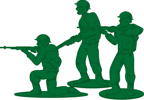 Military clip art army clipart image