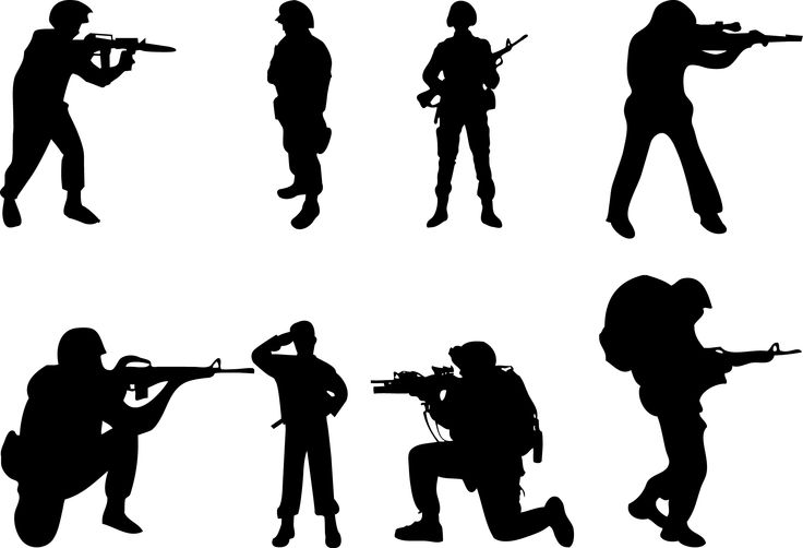 Military clip art on military and army clipartix 2