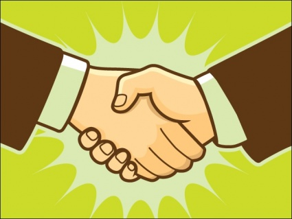 Blood handshake vector download vectors page 1 clipart