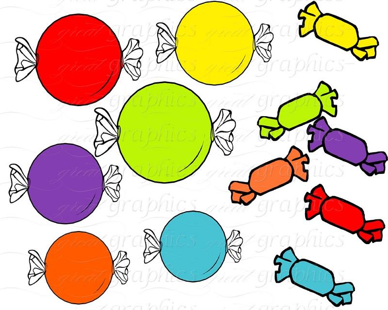 Lollipop high quality clip art clipartix