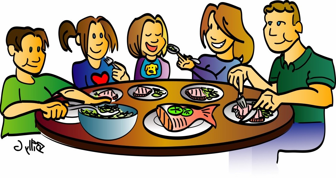 Dinner clipart free download clip art on 3 clipartix