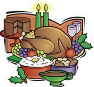 Free dinner clipart 1 clipartio eating
