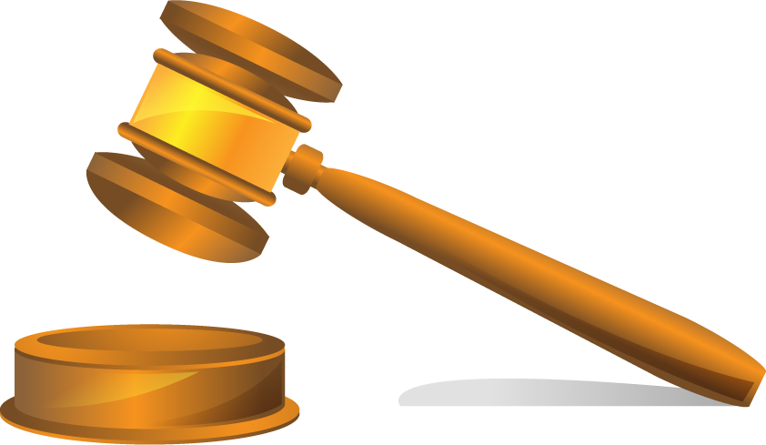 Gavel clipart kid clipartix