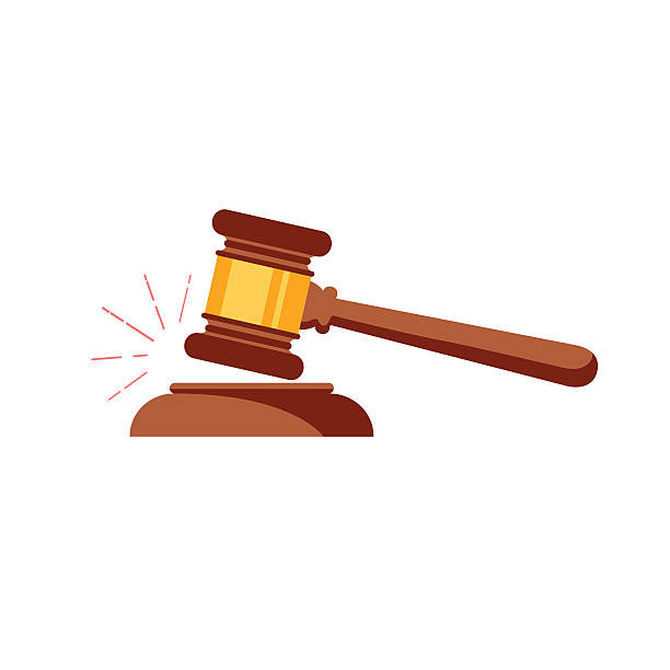 Judge gavel clipart clipartxtras
