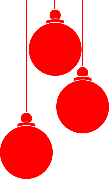 Photos of christmas ornaments free download clip art