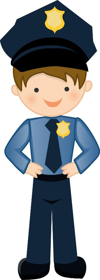 Police officer clip art free vector for download about