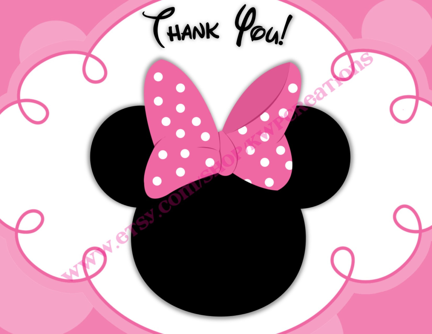 Minnie mouse head minnie mouse face templates landlord inventory template free clipart