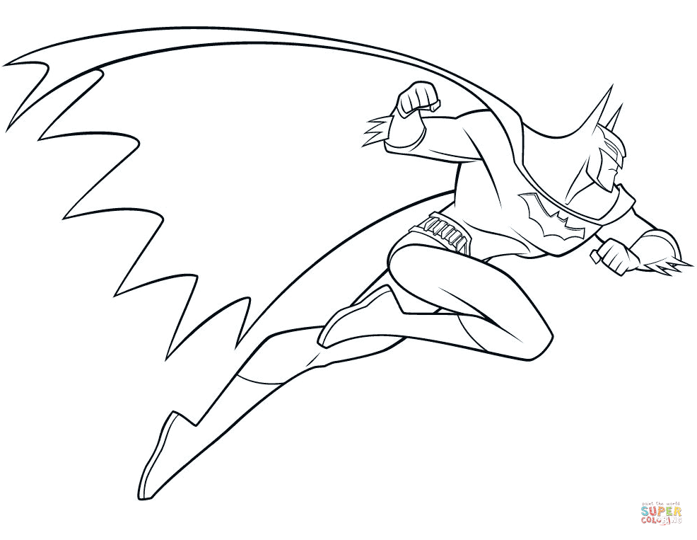 batman coloring pages Batmanloring pages freeloring pages png