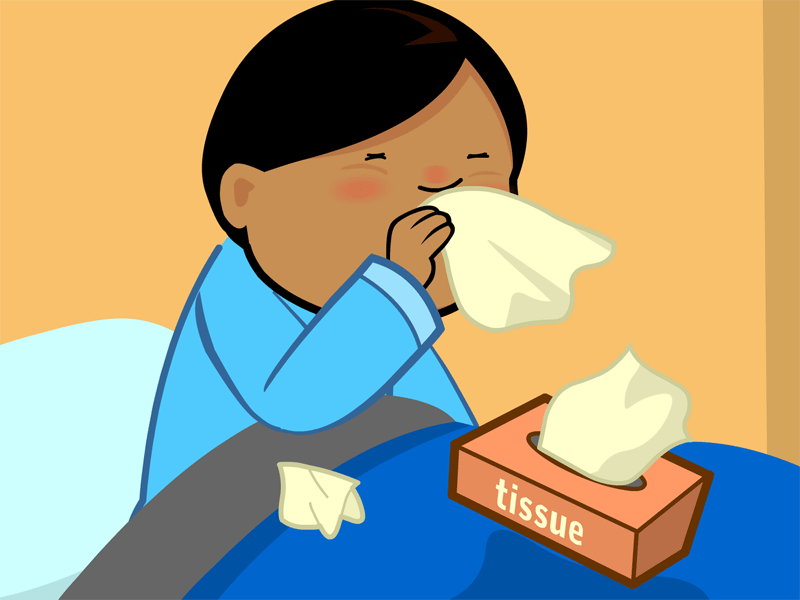 Caring for the nose clipart clipartxtras png