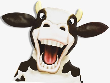 cartoon cow Cartoonw vectors psd and icons for free download tree jpg