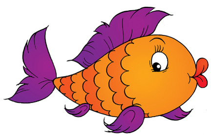 Cartoon fish clip art library jpg
