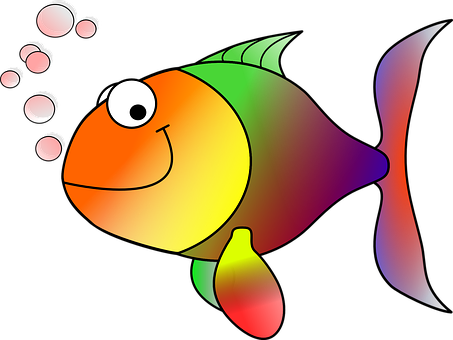 Cartoon fish free pictures on pixabay png