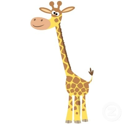 Pics of cartoon giraffes free download clip art jpg