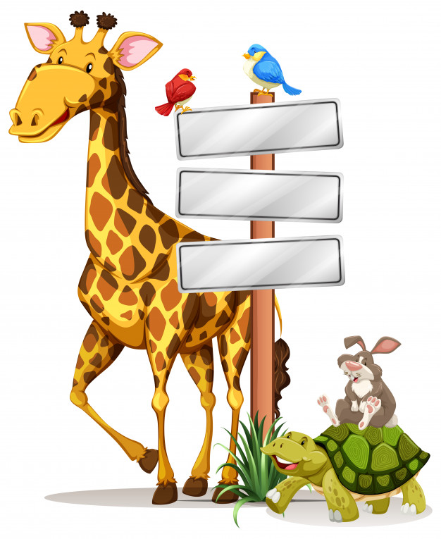 cartoon giraffe Giraffe vectors photos and psd files free download jpg