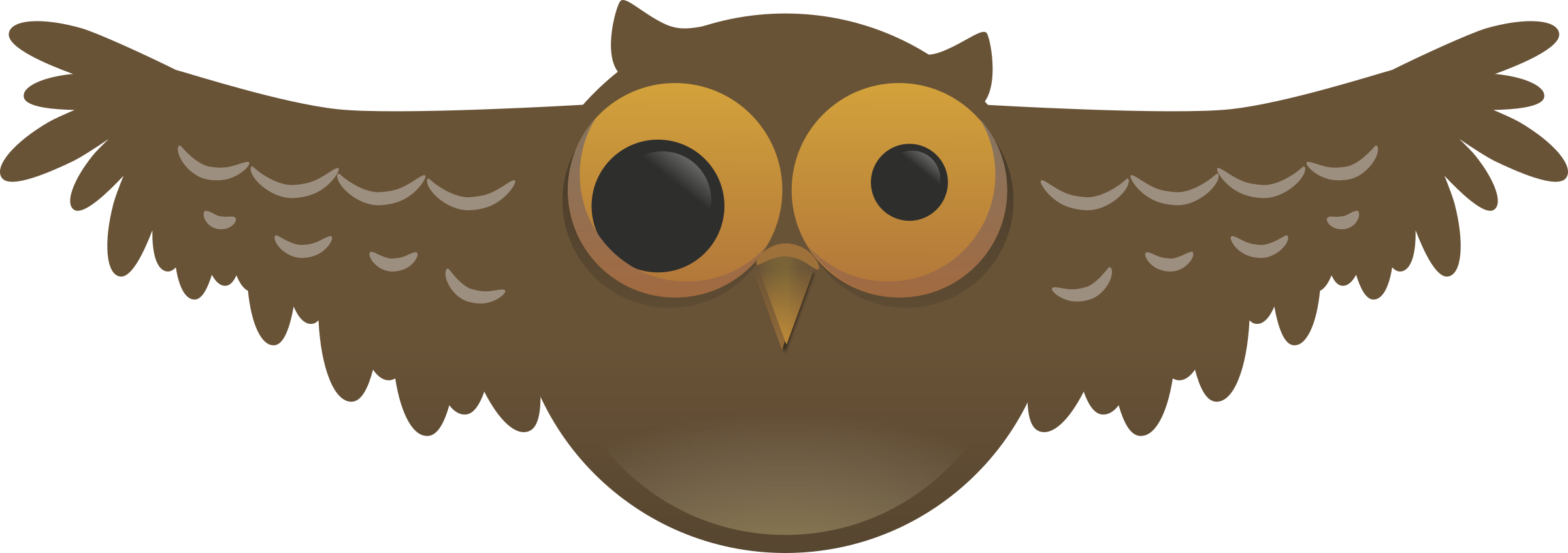 Clipart cartoon owl png