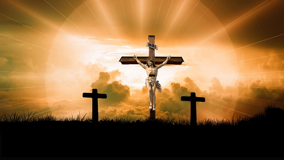 cross picture Free photo cross christ faith god jesus image on jpg
