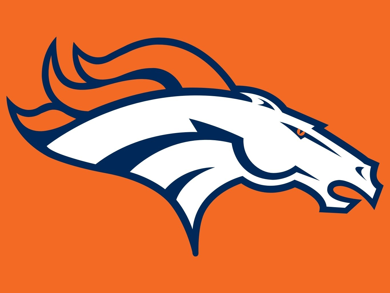 How to draw the denver broncos logo youtube jpg