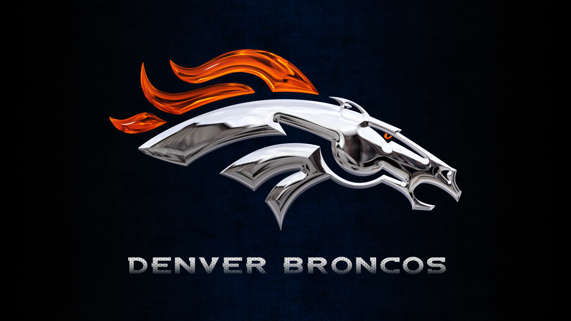 denver broncos logo Solving denver broncos quarterback issues what do you think png