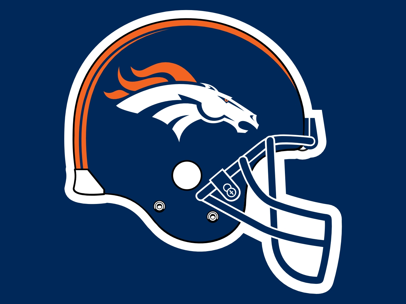 Denver broncos logo helmet wallpaper 8 live hd jpg