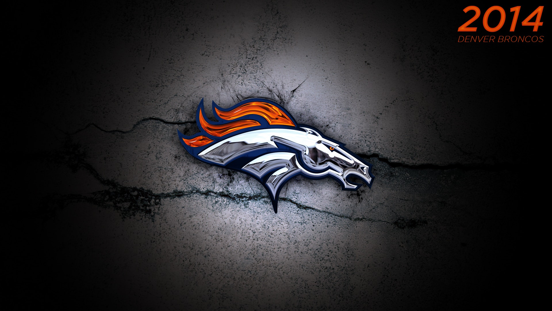 Stylish denver broncos logo poster and attractive ideas of houshs jpg