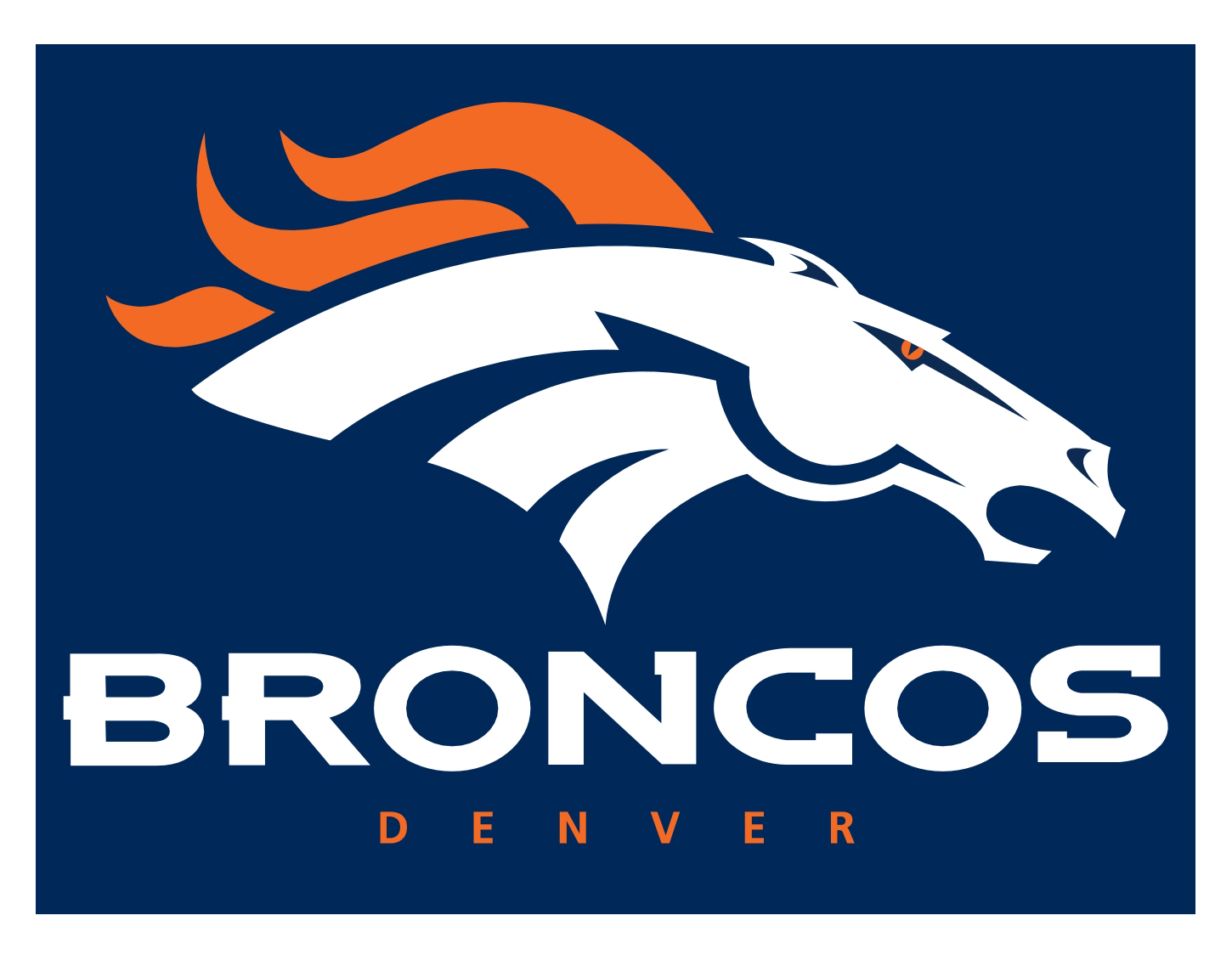 Denver broncos logo all logos world broncos jpg