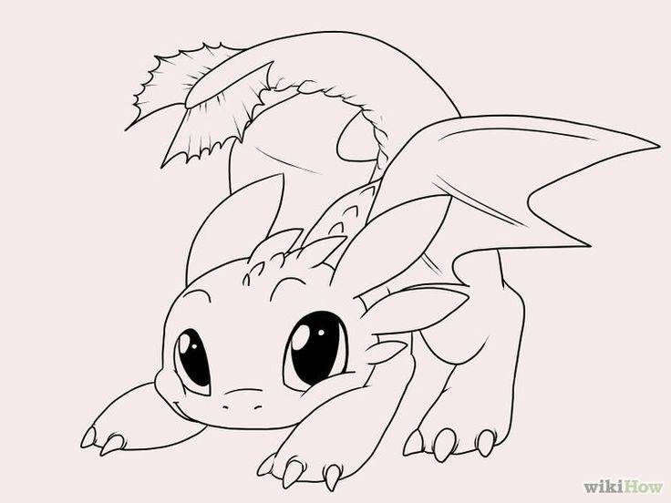 Easy dragon drawings ideas on dinosaur jpg