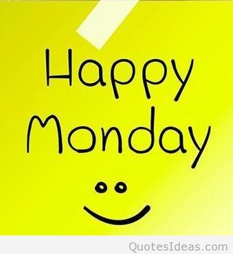 happy monday quotes Happy monday happy morning cards quotes sayings jpg