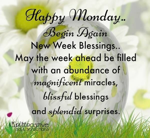 happy monday quotes Good morning monday quotes magnificent happy jpg