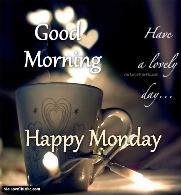 happy monday quotes Good morning monday quotes entrancing happy jpg